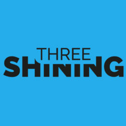 ThreeShininglogo